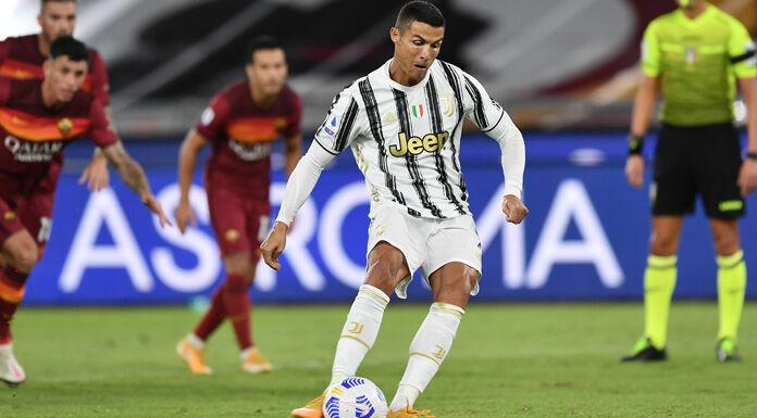 Ronaldo |  «Non è il risultato che volevamo |  ma con questo spirito saremo più forti»