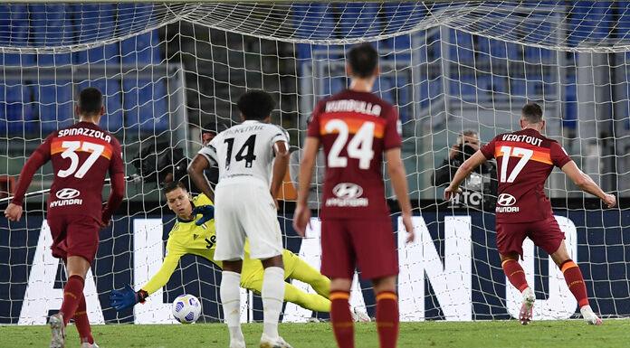 HIGHLIGHTS Roma Juve: gol e azioni salienti del match
