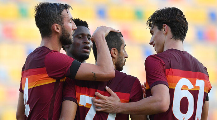 """Verona Roma, multa per Juric: """"Impartito disposizioni alla squadra nonostante la squalifica"""""""