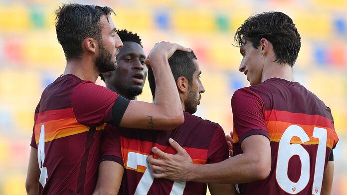 Roma Serie A
