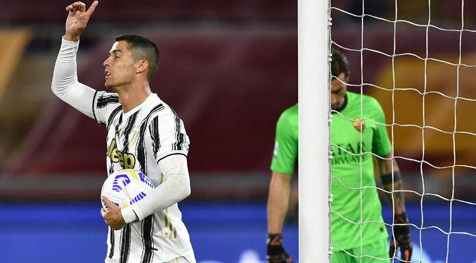 Cristiano Ronaldo frantuma un altro record: il dato del portoghese