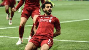Liverpool, Salah: «Partita difficile. Finalmente abbiamo vinto»