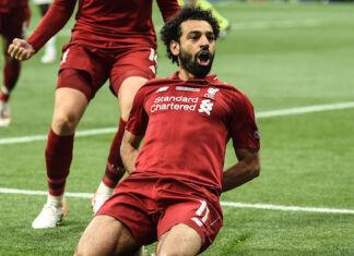 Salah classifica marcatori Premier League
