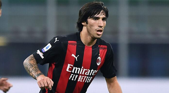 Tonali: «Guardavo il Milan anche quando ero al Brescia» – VIDEO
