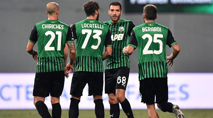 Spezia Sassuolo 0 0 LIVE: inizia la partita