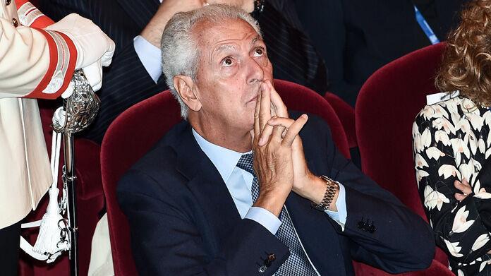 Tronchetti Provera promuove la 'pazza Inter' e continua a sognare Messi