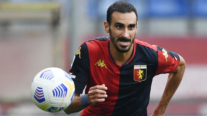 Zappacosta: «Non ho avuto alcun dubbio di venire al Genoa»