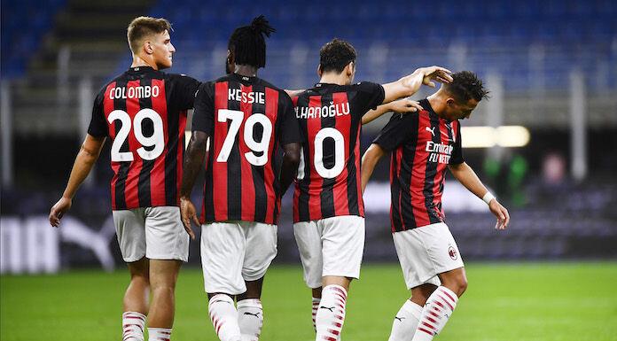Europa League: il prossimo avversario del Milan