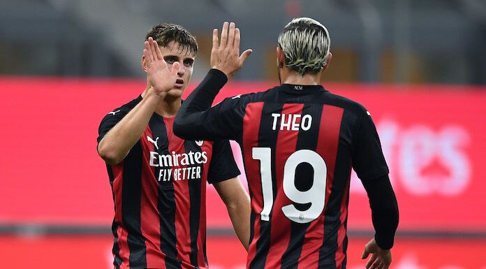HIGHLIGHTS Rio Ave Milan: gol e azioni salienti del match