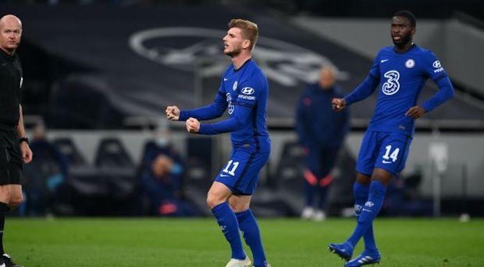 Werner da urlo: primo gol con il Chelsea – VIDEO