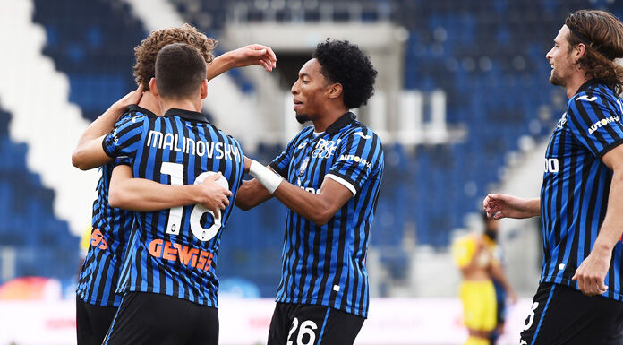 Atalanta Sampdoria in tv e streaming: dove vederla