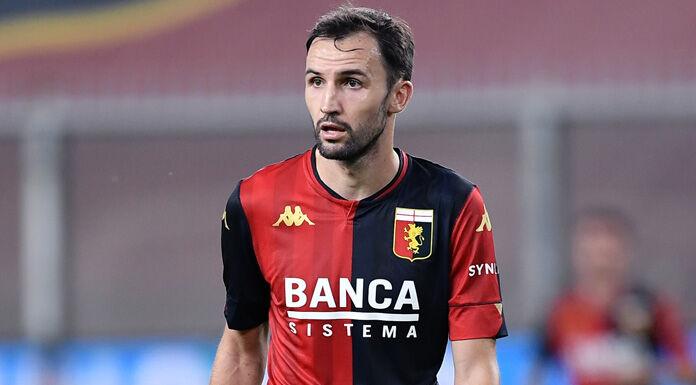 Genoa    Badelj    «Vittoria nel derby sensazione unica»