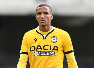 becao udinese