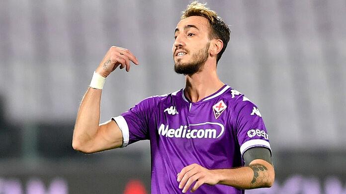 Fiorentina, Castrovilli: «La partita con l'Inter ha