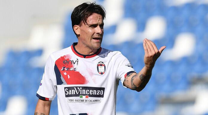 Cigarini chiama Gomez al Crotone: «Vieni, per favore»