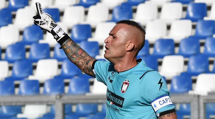 Pagelle Crotone Benevento: TOP e FLOP del match VOTI