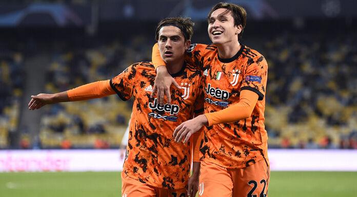 HIGHLIGHTS Juve Verona: gol e azioni salienti del match