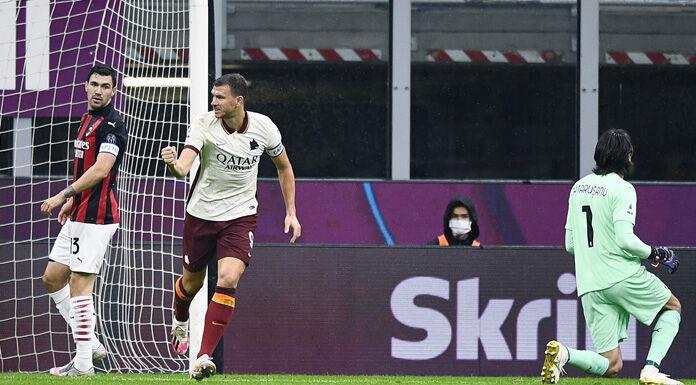 Fonseca supera l'esame Milan |  la Roma è ancora imbattuta e può puntare in alto