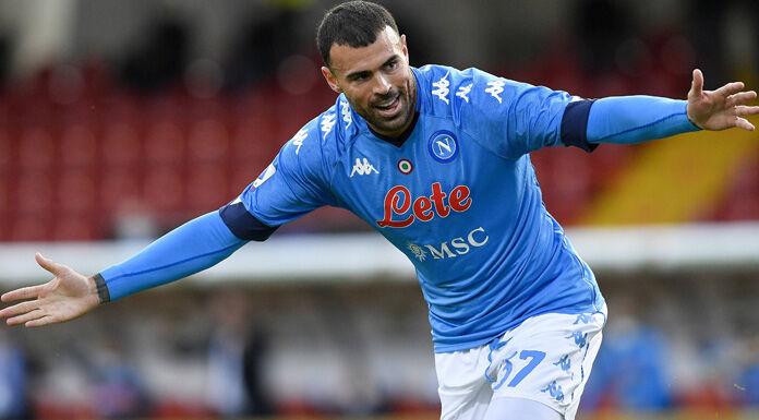 Petagna va a mille: gol, assist e prestanza fisica. In questo Napoli ci può stare