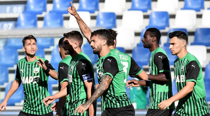 Sassuolo Parma 0 0 LIVE: traversa di Kyriakopoulos