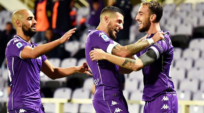 Fiorentina Crotone 0 0 LIVE: partiti! E' iniziata la adesso la gara
