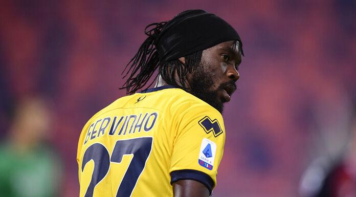 Parma, Gervinho: «Ero vicino all'Inter, è stato un onore»