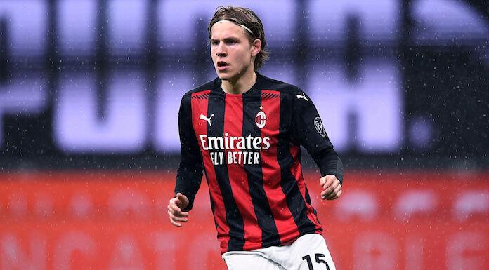Lille-Milan |  finisce 1-1 |  Bamba risponde a Castillejo  Rossoneri secondi nel girone