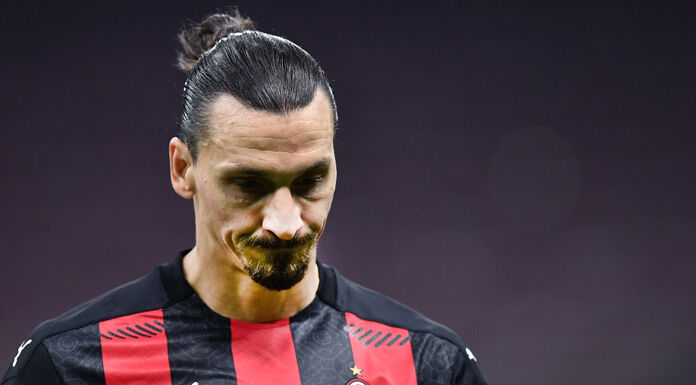 Milan |  infortuni Ibrahimovic e Saelemaekers |  il referto del medico