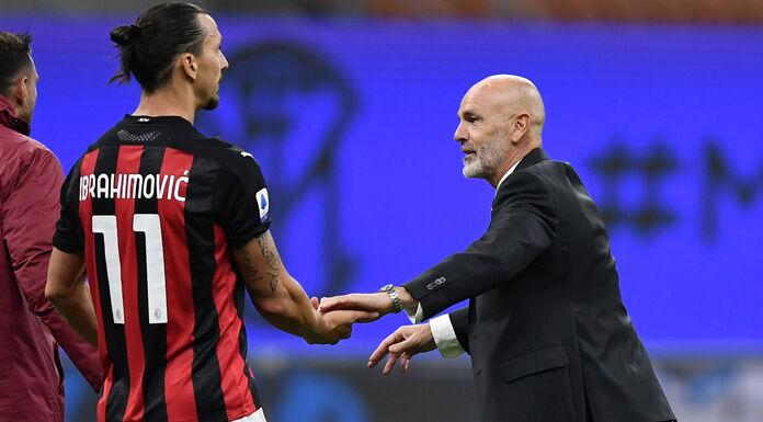 Milan, turno di riposo per Ibrahimovic? Pioli: «Giocherebbe sempre»