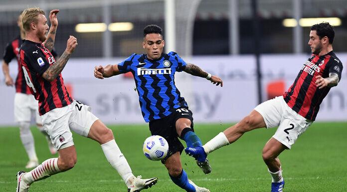 Inter Milan LIVE: sintesi, tabellino, moviola e cronaca del match