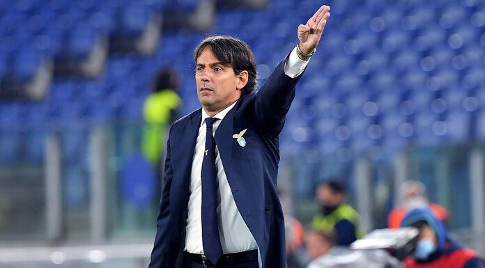 Lazio, Inzaghi: «Ragazzi eccezionali. Ora prendiamo l'ultimo punto a Dortmund»