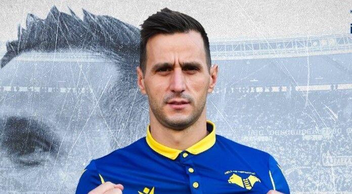 Hellas Verona, D'Amico: «Kalinic dimostrerà il suo valore»