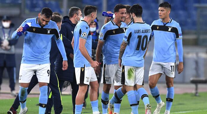Lazio Zenit in tv e streaming: dove vederla