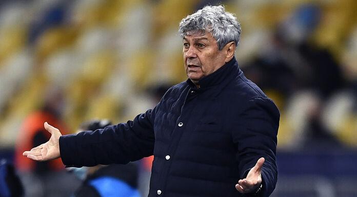 Dinamo Kiev, Lucescu: «Juve, la nostra finale è contro il Ferencvaros»