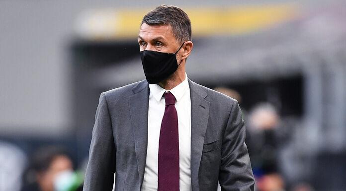 Milan, Maldini: «Difensore? Ecco chi prenderei» – VIDEO