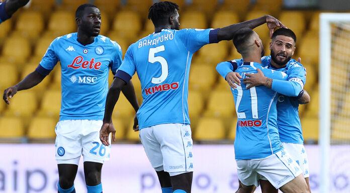 Real Sociedad, David Silva ko: a rischio anche il Napoli