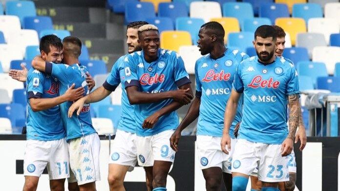 Atalanta vs. Napoli LIVE STREAM (7/2/20): Watch Serie A ...  |Napoli- Atalanta