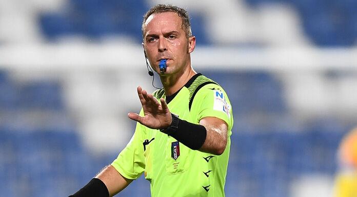 Moviola Atalanta Lazio: l'episodio chiave del match