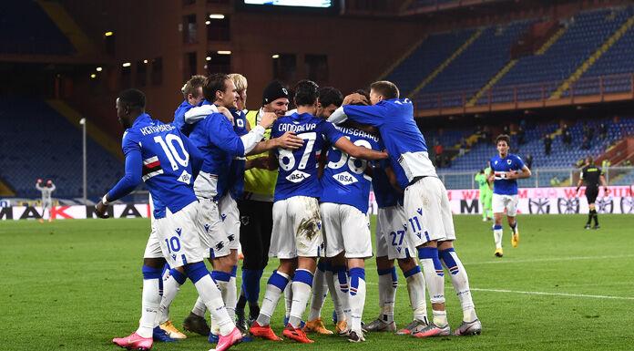 Sampdoria, quanto hanno inciso Keita, Silva e Candreva? I numeri