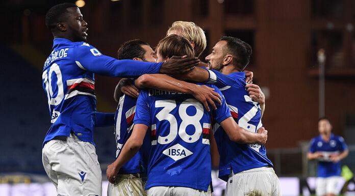 Sampdoria Udinese LIVE 0-0: doppio miracolo di Audero