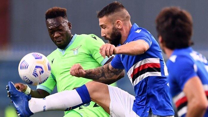 Sampdoria Lazio
