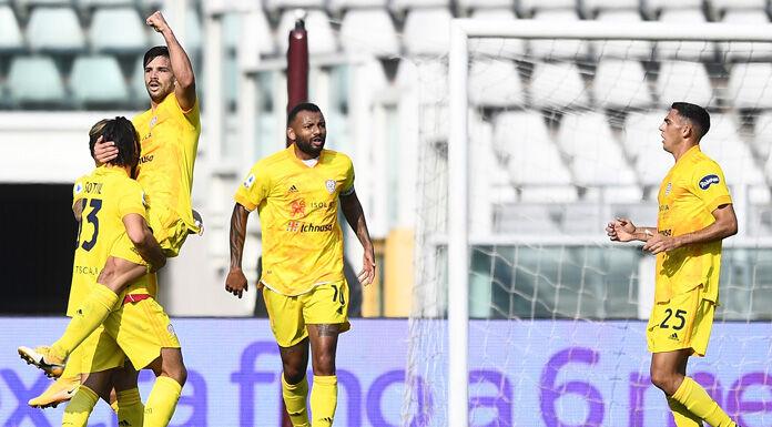 Cagliari Cremonese in tv: data, orario e diretta streaming terzo turno Coppa Italia 2020/2021