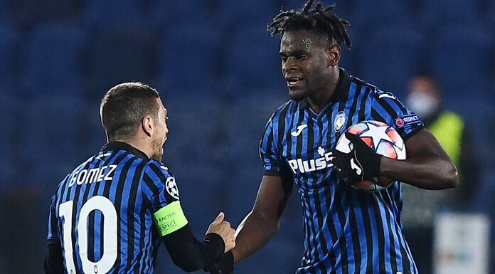 Spezia-Atalanta 0-0 |  i bergamaschi non sfondano