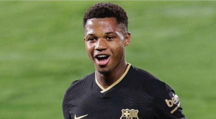 Barcellona, Ansu Fati diventa socio del club