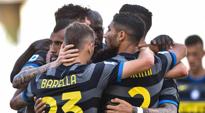 Champions: Inter, Conte lancia Eriksen e Sanchez dal 1