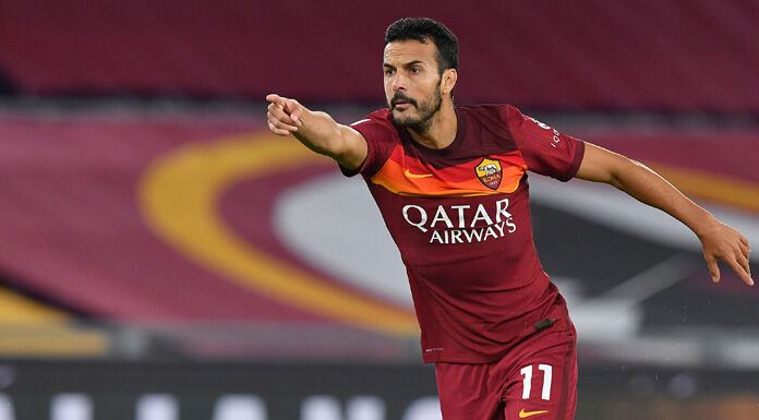 Roma, Villar elogia Pedro: «Sembra un ventiduenne»