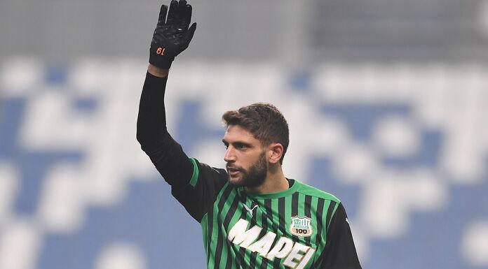 Serie A: Berardi e i suoi fratelli, ecco i migliori tiratori del campionato – ANALISI TATTICA