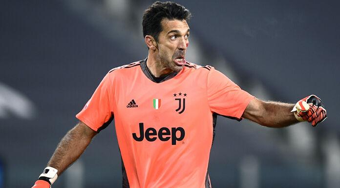 Juventus Ferencvaros, Buffon assente: il motivo