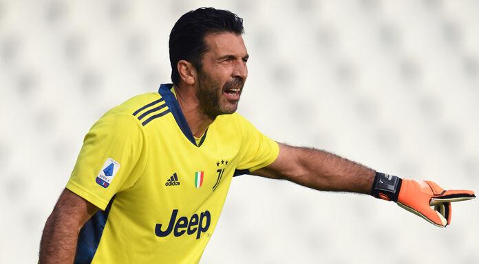 Juventus, rinnovo Buffon: i bianconeri hanno deciso