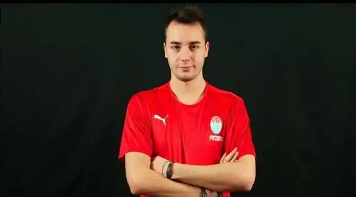 Campagnani (Ac Milan FIFA player): «Voglio portare i colori rossoneri al Mondiale»